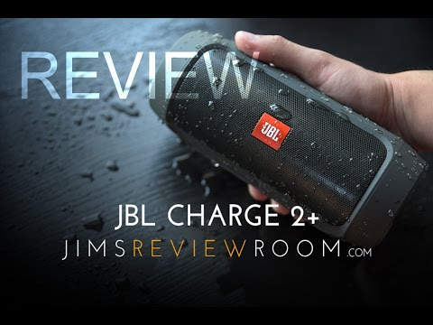 JBL Charge 2 plus Review Videos