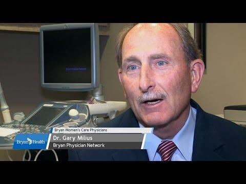Meet Dr. Gary Milius, OB/GYN