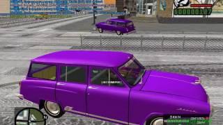 CRMP Amazing RolePlay (3 серия) Покупка машины