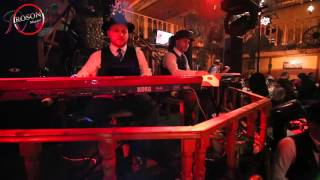 Roson Music Band - PROGRAM INSTRUMENTAL folclor ( Restaurant Rustic ) LIVE 2016