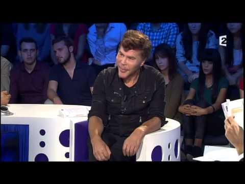 On n 39 est pas couch igor grichka bogdanov 26 10 13 - Participer on n est pas couche ...