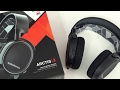 SteelSeries Arctis 3 - 7.1 Surround Gaming Headset Review