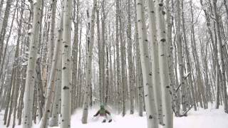 Late January storm hits Vail