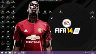 HOW TO REGENERATE IN FIFA 14/15/16/17 [ THREE SOFTWARES  ](100% Working)