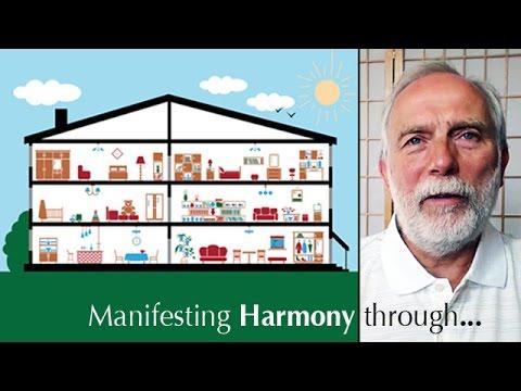 Manifesting Harmony through Conscious Living