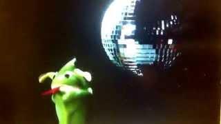 World of rhythm 2010 DVD