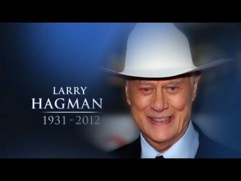 Larry Hagman Dead: 'Dallas' Star Passes Away at Age 81