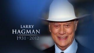 Larry Hagman Dead: