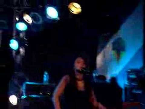 Fireflight - Something New LIVE @ CRN 07