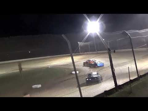 4 Cylinder Stock feature April 13 2019
