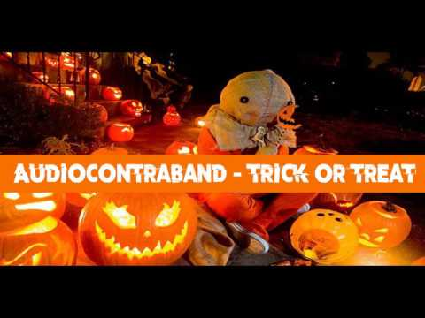 Kraftz of A.C - Trick or Treat (Hiphop/Horrorcore Instrumental) SOLD