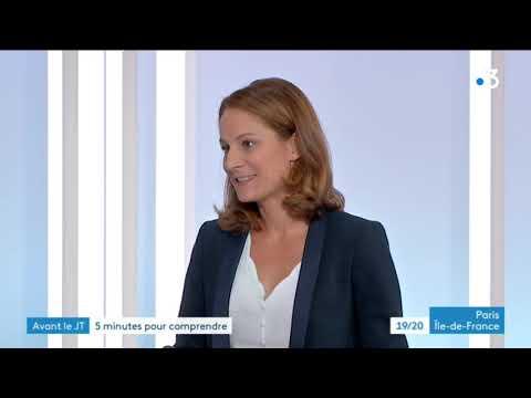 5 Minutes Pour Comprendre Avec Elsa Faucillon, Députée PCF Des Hauts-de-Seine