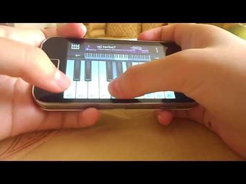 ♫ My heart will go on (titanic) - Virtual Piano (cover #2)