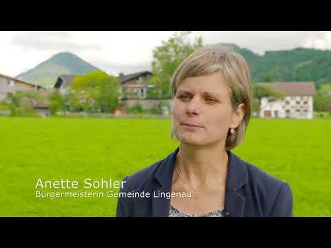 Gesundes Lingenau - 50 Tage Bewegung