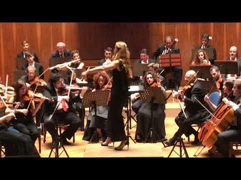 Schubert Sinfonia n.3 D.200 Beatrice Venezi