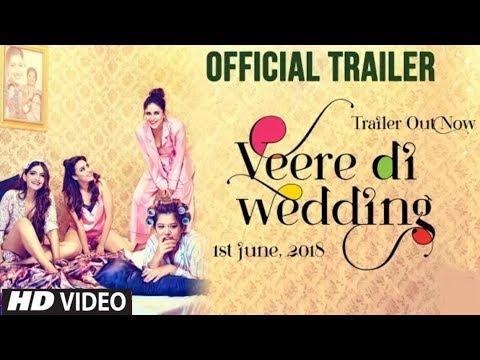 Veere Di Wedding    Out  Kareena Kapoor, Sonam Kapoor, Swara Bhaskar, Shikha