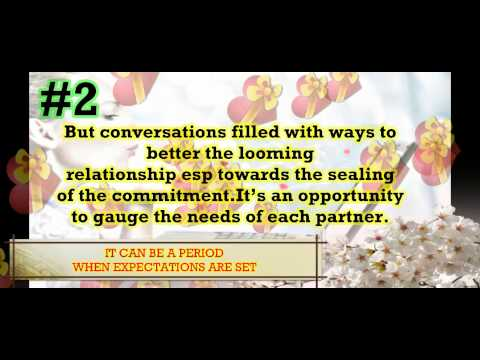 5 Reasons Why Courtship Is Important #16