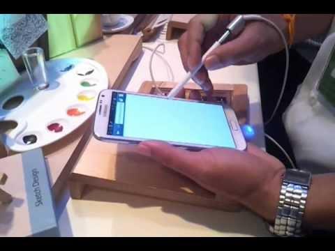 Samsung Galaxy Note2 review รีวิวกาแล็กซี่โน๊ต 2