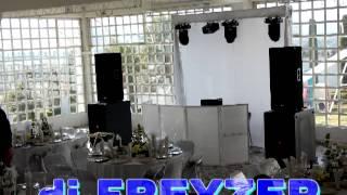 CAÑAVERAL UN HOMENAJE ALA CUMBIA MEXICANA EL MIX 2013 ORIJINAL DE DJ,FREYZER