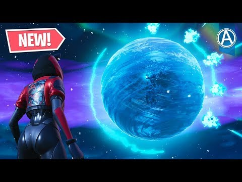 """NEW ICE STORM """"SPHERE"""" EVENT! // Pro Console Player // 1700+ Wins (Fortnite Battle Royale LIVE)"""