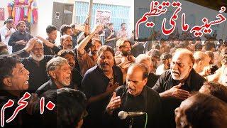 Video Hussainia Matmi Tanzeem, Attock || 10 Muharram 2017 || Azadari Attock download MP3, 3GP, MP4, WEBM, AVI, FLV Desember 2017