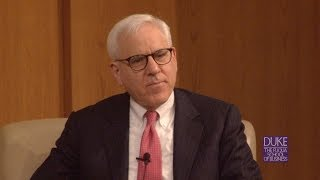 Distinguished Speaker Series: David Rubenstein - Co-Founder and Co-CEO, The Carlyle Group