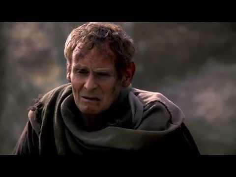 Rome Cato and Scipio Death HD