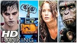 Die BESTEN Endzeitfilme & Dystopien der letzten 10 Jahre