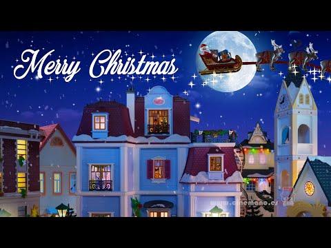 playmobil-⛄️-merry-christmas
