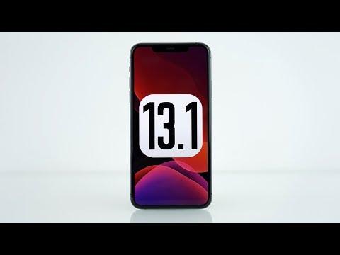 iOS & iPadOS 13.1 - Was ist neu?