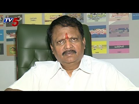 Kodi Ramakrishna Experience with BAPU : TV5 News