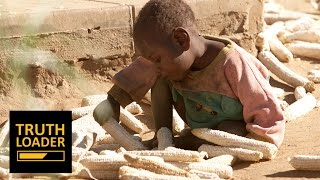 Who is the IMF and did they cause a famine in Africa? - Truthloader