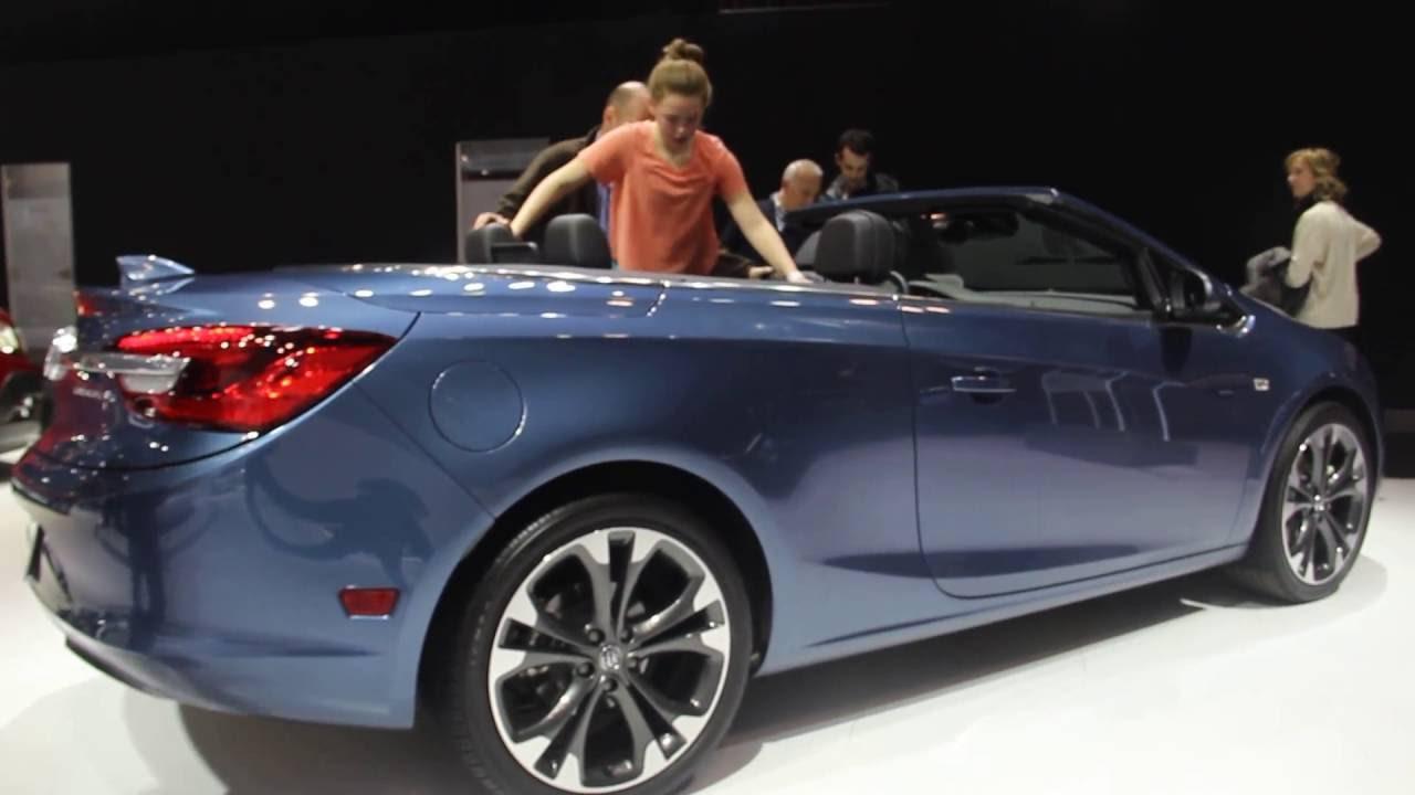 2017 buick cascada luxury convertible buick