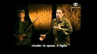 Juan Diego  Flórez: Terra amica (Zelmira-Rossini)  Pesaro 2009