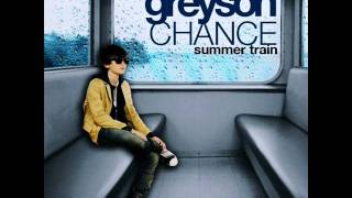 Greyson Chance  - Summer Train Chipmunks Version High Quality + Download link