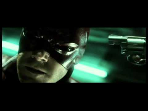 Daredevil man without fear [MMV - Dare Devil - Man without fear - Drowning Pool (feat. Rob Zombie)]