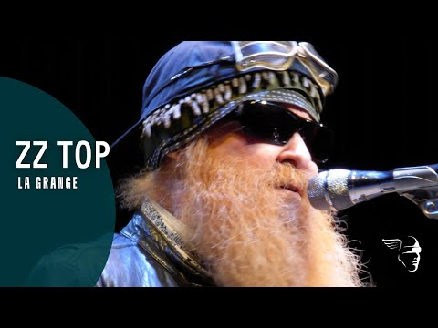 "ZZ Top - La Grange (From ""Double Down Live - 1980"")"