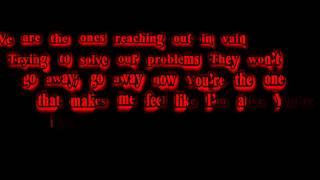 korn - spike in my veins lyrics