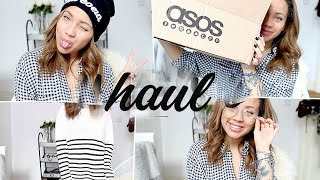 HAUL & TRY ON! | ASOS, &OtherStories, MAJE Etc. | Samantha Maria