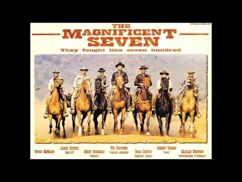 Top 5 Western Movie Themes Of All Time