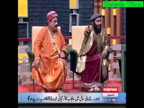 Khabardar Aftab Iqbal 20 May 2016   Agha Majid Returns with Vasco da Gama   Express News   YouTube n