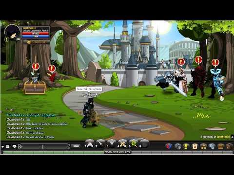 Aqw Private Server: Onclax V3