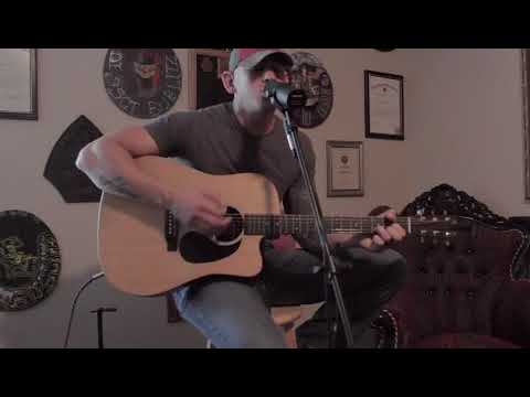 """One Number Away"" By Luke Combs Covered By JP Guhns"