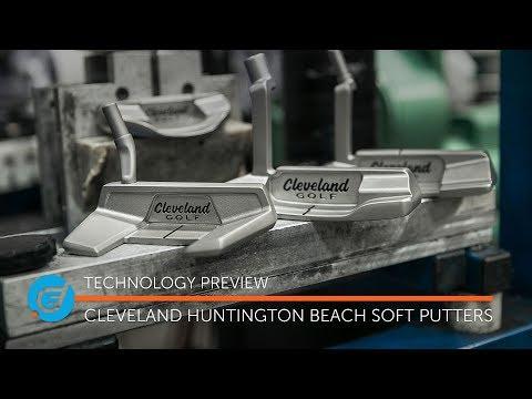 Cleveland Golf Huntington Beach SOFT Putter Family