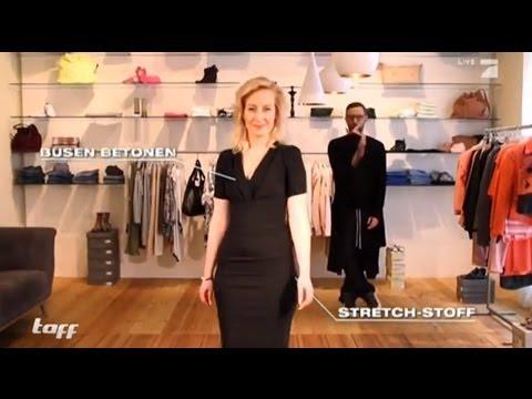 Kleide dich schlank - perfekt gestylt für jeden Typ