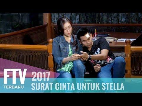 FTV Rendy Septino & Luthya Sury | Surat Cinta Untuk Stella