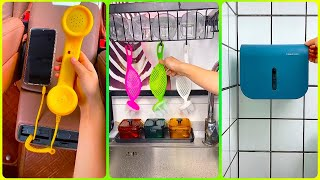 Essential Utilities 😍 | Smart appliances and gadgets for every home ▶17