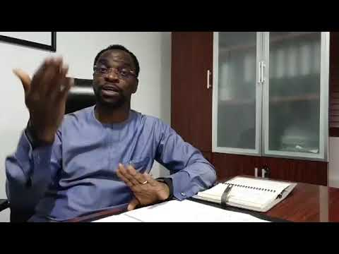 N-power Live Chat with Mr Afolabi Imoukhuede 27 May 2019