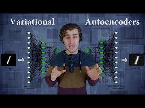 Variational Autoencoders