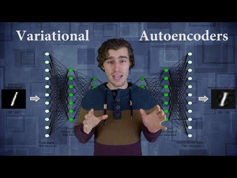 Variational Autoencoders - YouTube